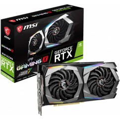 Grafična Kartica MSI GeForce RTX 2060 SUPER GAMING X 8G GeForce RTX 2060 SUPER