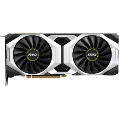 Grafična Kartica MSI GeForce RTX2080 SUPER Ventus OC GeForce RTX 2080 SUPER