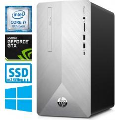 Računalnik HP Pavilion 595-p0014nl (4PT06EAR) 2S8 (REN)