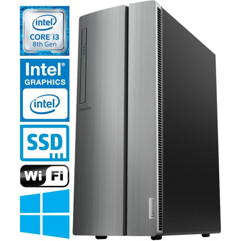 Računalnik LENOVO IdeaCentre 510-15ICB (90HU0056MH) 5S8 (RNW)
