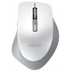Miška ASUS WT425, brezžična, bela (90XB0280-BMU010)