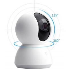 Nadzorna IP Kamera XIAOMI 360° 1080p (6934177704789)