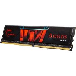 Pomnilnik (RAM) DDR4 G.SKILL Aegis F4-3200C16S-8GIS 8GB 3200MHz
