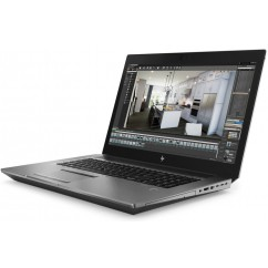 Prenosnik HP ZBook 17 G6 (ZB781TC)