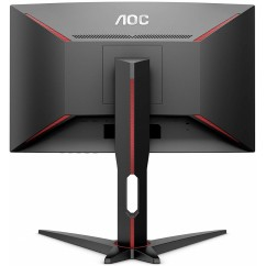 "Monitor AOC C27G1 27"" VA FullHD LED LCD 144Hz 1ms Curved"