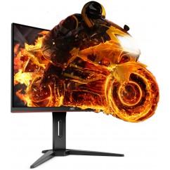 "Monitor AOC C24G1 24"" VA FullHD LED LCD 144Hz 1ms Curved"