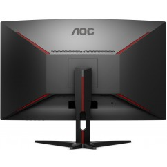 "Monitor AOC C32G1 31.5"" VA Full LED LCD 144Hz 1ms Curved"
