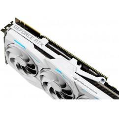 ASUS ROG Strix GeForce RTX 2080 TI White Edition 11GB