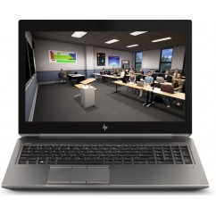 Prenosnik HP ZBook 15 G5 (7VE11U8) 1T