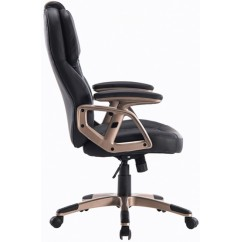 Pisarniški stol ELEMENT Creative (OC2569), Črn