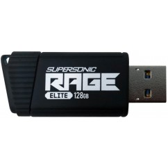 USB Ključek PATRIOT Supersonic Rage Elite 128GB USB 3.1