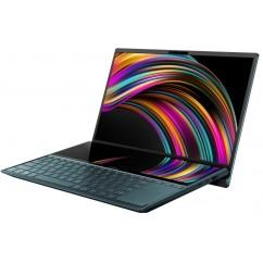 Prenosnik ASUS Zenbook Duo UX481FA-BM049T