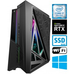 Računalnik ASUS ROG Huracan G21CX-WB006T