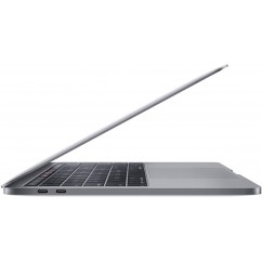 "Prenosnik APPLE MacBook Pro 13"" Retina, Touch Bar, Space Gray, MUHN2CR/A SLO"