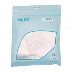 Zaščitna maska KN95 (FFP2), pakiranje 5kos (zaščitno sredstvo)