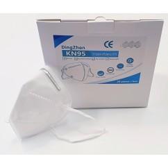 Zaščitna maska KN95 (FFP2), pakiranje 30kos (zaščitno sredstvo)