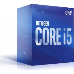 Procesor INTEL Core i5 10600 3,3GHz LGA1200, BOX