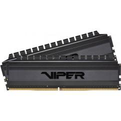 Pomnilnik (RAM) DDR4 PATRIOT Viper 4 Blackout Kit 16GB (2x 8GB) 4000MHz