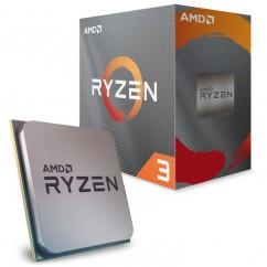 Procesor AMD RYZEN 3 3100 AM4