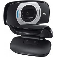 Spletna Kamera LOGITECH C615 (960-001056)