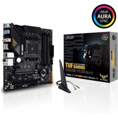 Matična Plošča ASUS TUF GAMING B550M-PLUS WiFi DDR4 AM4 ATX