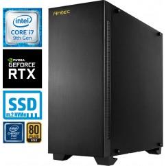 Računalnik MEGA 9000 i7-9700KF 5SSD32 4T RTX2080 SUPER