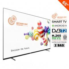 "LED LCD TV Sprejemnik NOA VISION N65LUPS SMART UHD 65"""