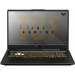 Prenosnik ASUS TUF Gaming A17 FA706IU-H7006B