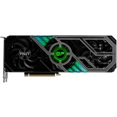 Grafična Kartica PALIT GeForce RTX 3090 Gaming Pro 24GB GDDR6X (PL-90GP)