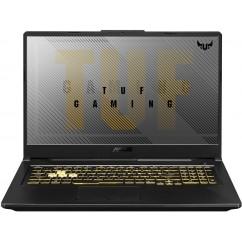 Prenosnik ASUS TUF Gaming A17 FA706II-H7064B