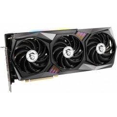 Grafična Kartica MSI GeForce RTX 3070 GamingX Trio 8GB GDDR6 (MS70-GXT)