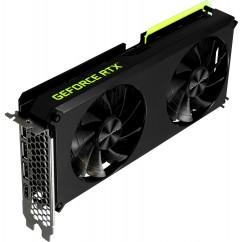 Grafična Kartica GAINWARD GeForce RTX 3060Ti Ghost OC 8GB GDDR6 (NE6306TS19P2-190AB)