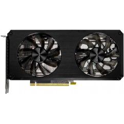 Grafična Kartica GAINWARD GeForce RTX 3060Ti Ghost OC 8GB GDDR6 (NE6306TS19P2-190AB)