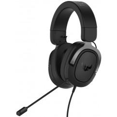 Slušalke ASUS TUF Gaming H3, črne (VOIASU031)