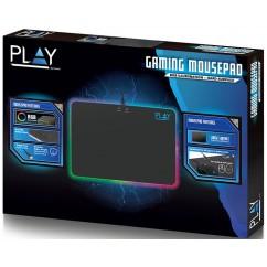 Podloga za miško Ewent Play Gaming PL3341 RGB
