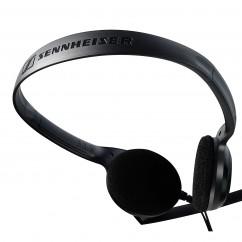Slušalke z mikrofonom SENNHEISER PC 3 Chat