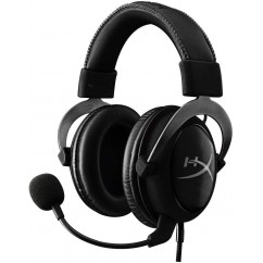 Slušalke Kingston HyperX Cloud II Gaming, Gun Metal (KHX-HSCP-GM)