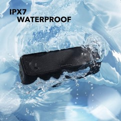 Zvočnik ANKER SoundCore 3 16W IPX7 (A3117011)