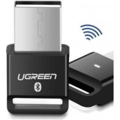 Ugreen USB Bluetooth 4.0 Adpater črn (30524)