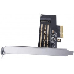 Adapter SSD ORICO PSM2, M.2 NVMe v PCIe 3.0 x4