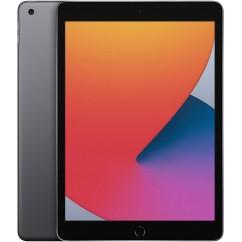 "Tablični Računalnik APPLE iPad 8 10.2"" WiFi 128GB Space Grey (MYLD2FD/A)"