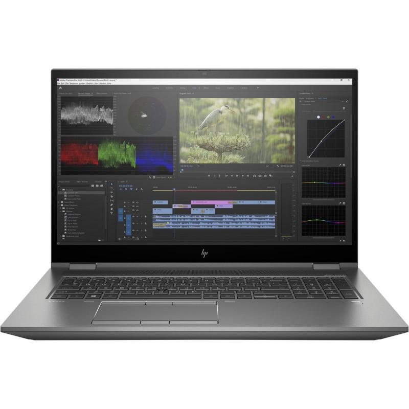 Prenosnik HP ZBook Fury 17 G7 (119Y7EA)