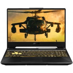 Prenosnik ASUS TUF Gaming F15 FX506HE-HN004T