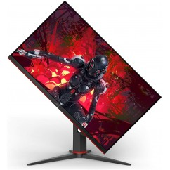 "Monitor AOC 27G2U5/BK 27"" IPS FullHD LED LCD 75Hz 1ms"