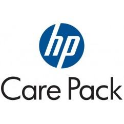 HP Care Pack za prenosnike iz 1 leta na 3 leta NBD (UK703E)