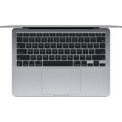 Prenosnik APPLE MacBook Air 13 Retina, 256GB, Space Gray, SLO (MGN63CR/A)