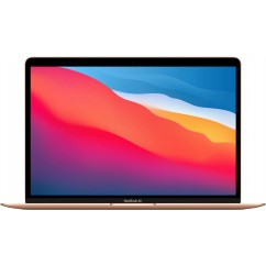 Prenosnik APPLE MacBook Air 13 Retina, 256GB, Gold, SLO (MGND3CR/A)
