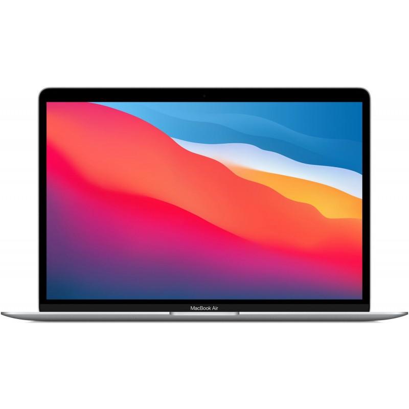 Prenosnik APPLE MacBook Air 13 Retina, 512GB, Silver, SLO (MGNA3CR/A)