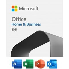 Microsoft Office Home&Business 2021 32/64bit SLO FPP (T5D-03549)