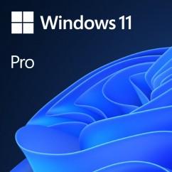 OS Microsoft Windows 11 Professional 64-bit SLO DSP (FQC-10551)